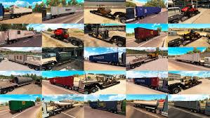 Trailers And Cargo Pack By Jazzycat V1.1.1 • ATS Mods | American ... Improved Truck Physics 21 American Truck Simulator Mods Triple Diamond And Trailer Repair Paradise Sioux Falls North And Trucks Accsories Modification Image Gallery Scs Softwares Blog Trailers Custom Leasing Diff Lock Lift Axle Test 16 Ertl 3605 Texaco Tanker Serial 3069 Runaway Hobby Dark Blue Semi With Storage Container Stock Photo Illustration I5487380 At Featurepics