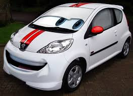 14 best Peugeot 107 images on Pinterest