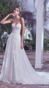 40 Sweetheart Wedding Dresses That Will Take Your Breath Away