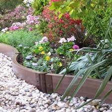 Charming Flower Garden Edging Ideas 28 In Decor Inspiration With