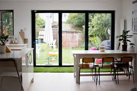 Choosing Bifold Doors