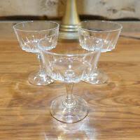 ferm living modern ripple glasses smoked gray set of 4 modern glass drinkware