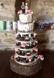 Individual Wedding Cakes From For All UK