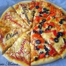pate a pizza maison recette de pizza maison pâte à la map pearltrees