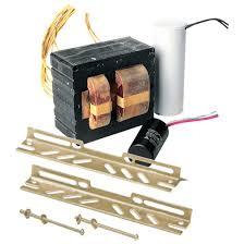 Sodium Vapor Lamp Pdf by Universal S150mltlc3m Hps Core And Coil Ballast