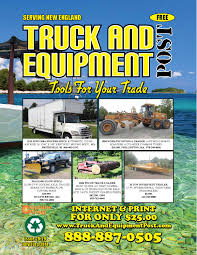 Truck Equipment Post 28 29 2014 By 1ClickAway - Issuu Hiway Truck Equipment Competitors Revenue And Employees Owler Trailer Service Fleet Maintenance Bangor Maine Sbdc Client Hlights Carmichael Transport Inc Photos Gould Carrying Smashes Into Bridge Cstruction On Track Winter 2013 Cover Page Sargent Cporation Landscaping Garden Supply Store Delivery Herman Tractor Me 207 8482552 Customer Appreciation 2018 Youtube New Ram 2500 Crew Cab Pickup For Sale In