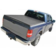 Tonneau Cover Hidden Snap For Ford F150 Pickup Truck 6.5ft Flareside ...