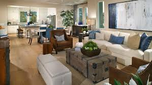 Toshis Living Room Menu by Residence Four Floor Plan In Madison At Boulevard Calatlantic Homes