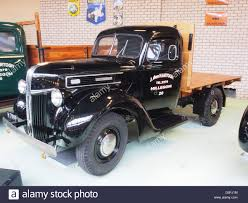 100 1941 Ford Truck Pic1 Stock Photo 55662480 Alamy