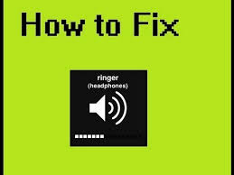 How to Fix the No Sound Ringer Headphones Problem on a iPhone