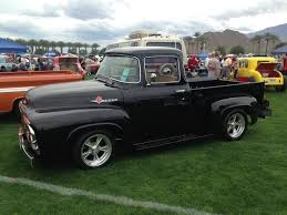 1956 Ford F100 | 1956 Ford Trucks | Pinterest | Ford, 32 Ford And ... 1956 Ford Pickup Truck F100 Kustom Sweet Driver Ready To Go Drive Parts 50l V8 Dohc Engine Truckin Magazine Lost Wages Steve Stiwell Total Cost Involved Pick Up Custom Street Rod For Sale Youtube Walldevil That Looks Like A Rundown Old But Isn Gene Simmons Snakebit Sema Live Gallery Cabover Car Hauler Beautiful Hot Steemit Network
