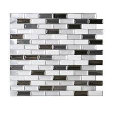 Home Depot Wall Tiles Self Adhesive by Cool Home Depot Peel And Stick Tile On Wall Tile Wall Tile Home