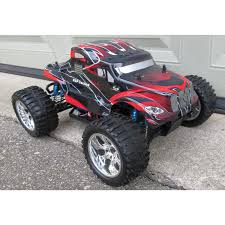 100 Brushless Rc Truck RC Electric 110 Scale 4WD 88033 TOP2 Model FREE