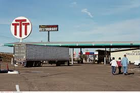 100 Ttt Truck Stop Tucson Az TTT American On Behance