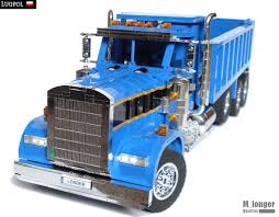 M_Longer's LEGO® Creations: Kenworth W900 Dump Truck Amazoncom Lego City Dump Truck Toys Games Double Eagle Cada Technic Remote Control 638 Pieces 7789 Toy Story Lotsos Retired New Factory Sealed 7344 Giant City Crossdock Lego Cstruction 7631 Ebay Great Vehicles Garbage 60118 Walmartcom 8415 7 Flickr Lot 4434 And 4204 1736567084 Tagged Brickset Set Guide Database 10x4 In Hd Video Video Dailymotion