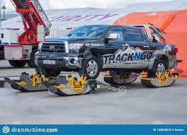 100 Truck Track System Toyota Pickup With Interchangeable For Allterrain