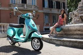 2012 Vespa LX And S First Look