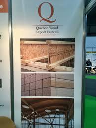 export bureau québec uk on find your québec wood supplier at ukcw2017
