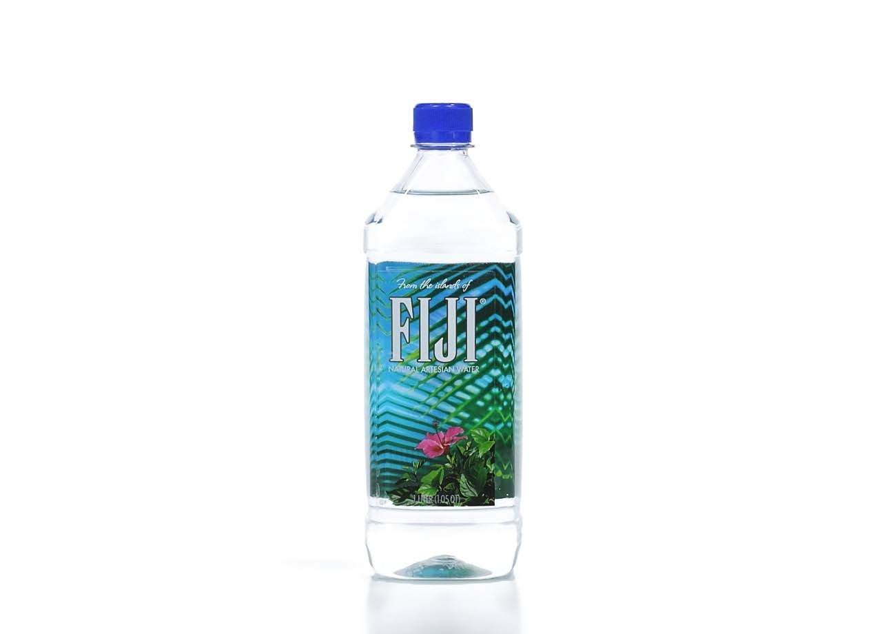 Fiji Artesian Natural Water - 1l