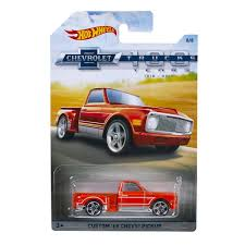 Hot Wheels Chevy Trucks 100th Anniversary (Styles Vary) | Toyworld Hot Wheels Chevy Trucks 100th Anniversary Styles Vary Toyworld Used Gmc Truck For Sale Chevrolet Silverado 1500 Awt Off Road 22 Denali Style Yukon Sierra Cadillac Fits Questions 4wd Z71 Wheel Size Cargurus Get Dark Rims And Tires With Midnight Editions Leveled 2010 W 20x12 44 Offset Mo970 5 Lug Carviewsandreleasedatecom White Black With