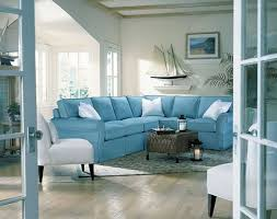 Innovative Exquisite Grey And Blue Living Room Ideas With Rattan Table Decolover