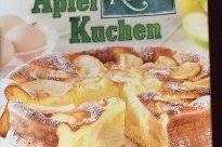 kalorien für kathi apfel rahm kuchen backzutaten fddb