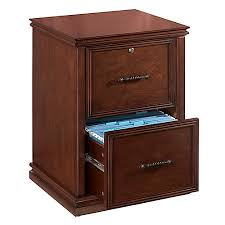 realspace premium wood file cabinet 2 drawers 30 h x 21 w x 18 910