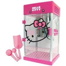 Nothing Tastes Better Than Hello Kitty Popped Popcorn Takes Over
