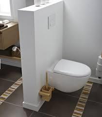 separation salle de bain toilettes salle de bain