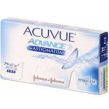 88 2 Clear Toric Proclear Toric Contact Lenses ACUVUE OASYS R 2