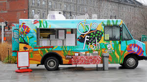15 Of The World's Coolest Street Food Trucks | Cooler Lifestyle