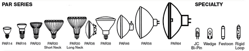 light bulb sizes free light bulb shapes types sizes guides and