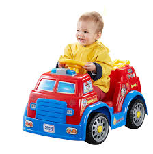 Power Wheels PAW Patrol Fire Truck Ride-on   Walmart Canada Fire Truck Kids Outdoor Playhouse Loveoutdoor Toys William Watermore The Teaser Real City Heroes Rch 2 Seater Engine Ride On Shoots Water Wsiren Light 9 Fantastic Toy Trucks For Junior Firefighters And Flaming Fun Amazoncom Battery Operated Firetruck Games Alluring With Hose Feature Rc 24g Radio Control Cstruction Cement Mixer Educational Boys Spray Gun Toddler Bed Nolan Hot Who Dream Of Becoming Imagine 2018 Robocar Poli Deformation Car 4 Styles Police