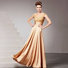 coniefox gold evening dresses promotion shop for promotional