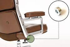 Herman Miller Eames Soft Pad Executive Chair by Herman Miller Grey Eames Time Life Leather Executive Chair Ebay