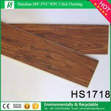 Han Shan PVC Plastic Waterproof Lock Floor