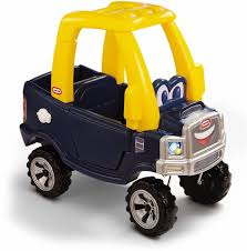 100 Truck Cozy Coupe Little Tikes The Play Room