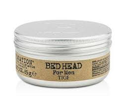 tigi bed head b for men matte separation workable wax 2 65 ounce