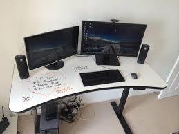 Standing Desk Top Extender Riser by Adjustable Standing Desks