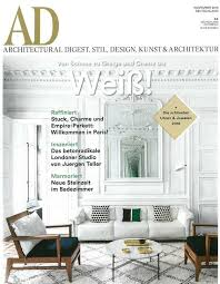 ad november 2016 valerie pasquiou interiors design