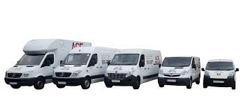 Van Hire South East London (Cheap Van Rental) - Ace Rent A Van