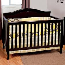 child craft camden 4 in 1 convertible crib in jamocha free shipping