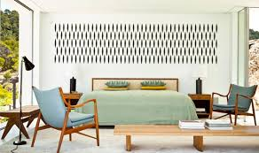 Renovate Your Interior Home Design With Creative Beautifull Mid Century Modern Bedroom Ideas And The Best