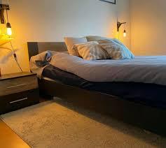 schlafzimmer komplett geschenkt fertighaus holzhaus