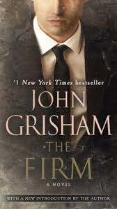 The Firm By John Grisham Paperback