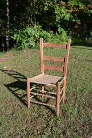 Of Timber And Tenets: A Yankee Chair In The Deep South ... 6 Ladder Back Chairs In Great Boughton For 9000 Sale Birch Ladder Back Rush Seated Rocking Chair Antiques Atlas Childs Highchair Ladderback Childs Highchair Machine Age New Englands Largest Selection Of Mid20th French Country Style Seat Side By Hickory Amina Arm Weathered Oak Lot 67 Set Of Eight Lancashire Ladderback Chairs Jonathan Charles Ding Room Dark With Qj494218sctdo Walter E Smithe Fniture Design A 19th Century Walnut High Chair With A Stickley Rush Weave Cape Ann Vintage Green Painted