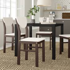 Zipcode Design Alesha Side Chair & Reviews | Wayfair Zipcode Design Alesha Side Chair Reviews Wayfair Baxton Studio Reneau Modern And Contemporary Gray Fabric Three Posts Kallas Upholstered Ding John Thomas Windsor From 9900 By Danco Chairs The Home Depot Canada Cheap Kid Wood Table And Set Find Dcg Stores Buy Espresso Finish Kitchen Room Sets Online At Overstock Michelle 2pack Shop Nyomi Of 2 Christopher Knight Creggan Joss Main