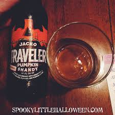 Wasatch Pumpkin Ale Recipe by A Pumpkin Beer Tasting Free Tasting Card Download Spooky