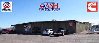 100 Truck And Trailer Supply Holbrook AZ Bus Parts Service Auto Safety House