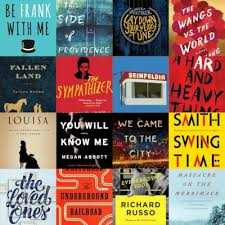 The 30 Best Books Of 2016